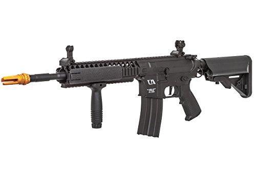 Classic Aeg Army (Classic Army Airsoft GI Skirmish ECS CA4A1 EC2 RIS M4 Carbine Airsoft Gun, 330-350 FPS Muzzle Velocity – Nylon Fiber AEG)