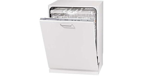 Miele G 1674 SCVi lavavajilla Totalmente integrado 14 ...