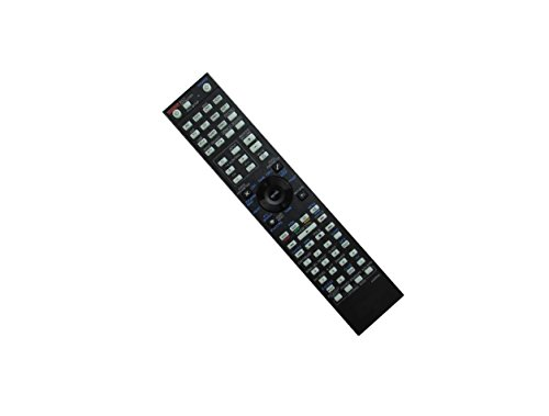 Hotsmtbang Replacement Remote Control For Pioneer VSX-922-S 8300761500010IL VSX-922 VSX-1012-K VSX-92TXH VSX-82TX-S VSX-1018AH-K AV A/V Receiver -  Hotsmt-0456