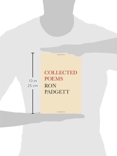 Collected Poems: (1944-1949): Amazon.es: Padgett, Ron: Libros ...