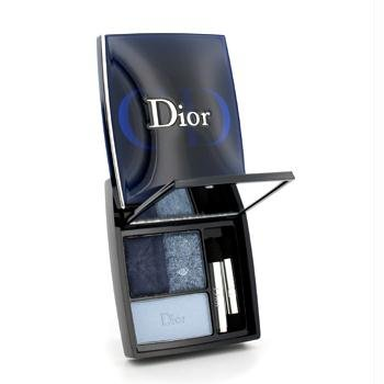 Christian Dior Couleurs Smoky Eyes Palette, # 291 Smoky Navy, 0.19 Ounce