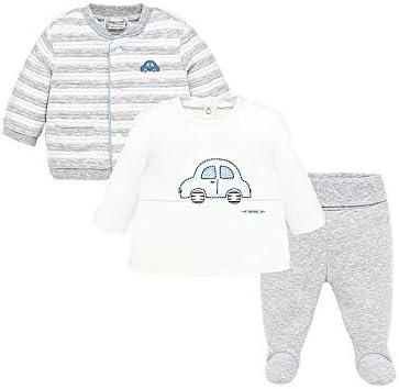 Mayoral 19-02619-077 - Chandal para bebé niño 2-4 Meses: Amazon.es ...