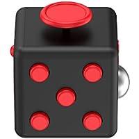 Trianium Fidget Cube Anti-Stress/Anti-anxiety and...