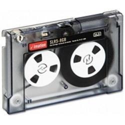 Imation SLR5-8GB 5.25 Data Cartridge (84980236206) Computer Peripherals