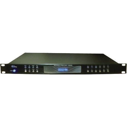 - GLi Rack Mount AM/FM Tuner (TX6600RM)