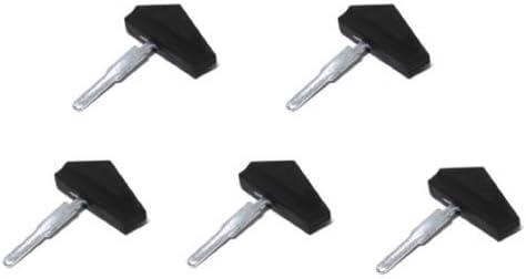 5x Zündschlüssel Schlüssel Für Moped Mofa Hercules Zündapp Solo Auto