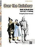 Over the Rainbow - Sheet Music - (Harold Arlen -, Piano Solo - Intermediate)