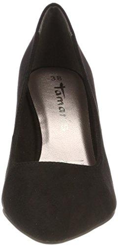 Tamaris Damen 22481 Pumps Schwarz (Black)