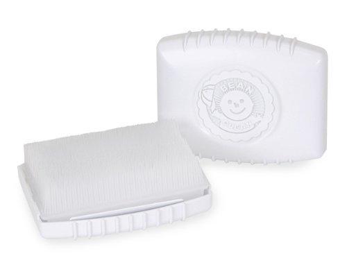 Bean-B-Clean Baby Scalp Massaging Brush For Cradle Cap by Bean B Clean by Bean B Clean