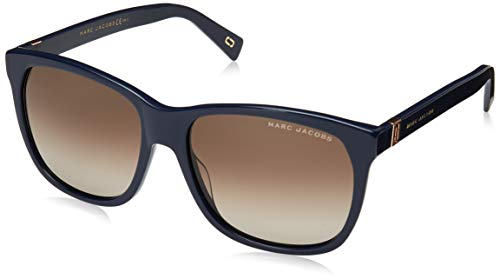 Marc Jacobs Women's Marc 337/S Blue/Brown Gradient One Size
