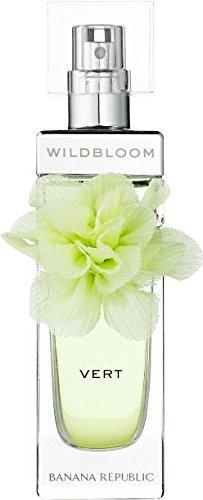 (Banana Republic Wild Bloom Vert for Women 3.4 oz Eau de Parfum Spray)