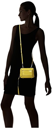 Crossbody Convertible Kestenberg Blazing Aimee Tara Yellow Mini wRIPBp