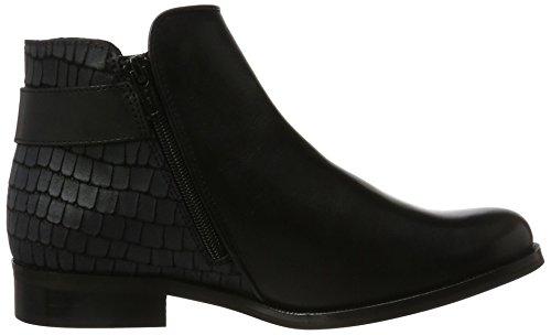 Boots Blu Black 01 Black Women's Chelsea Di Pinto Daisy vq5wfxX