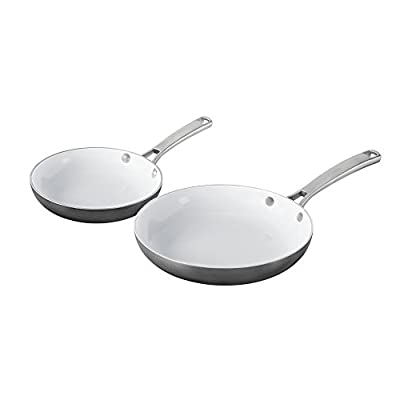 Calphalon 1937309 Classic Nonstick Omelet Fry Pan