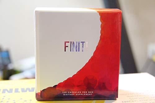 Jeunesse Finiti Anti Aging DNA Protection Bottle of 60 Capsule by Jeunesse -  Jeunesse global