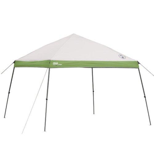 Coleman 10 x 10 Slant-Leg Instant Shelter