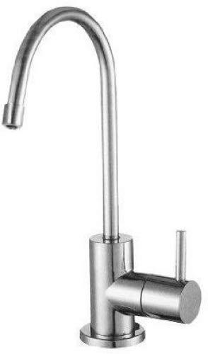 Puregen (FLR-868PSCP) ''Puroflo'' Non Air Gap Faucet Chrome