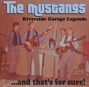 Price comparison product image Riverside Garage Legends...and that's for sure!