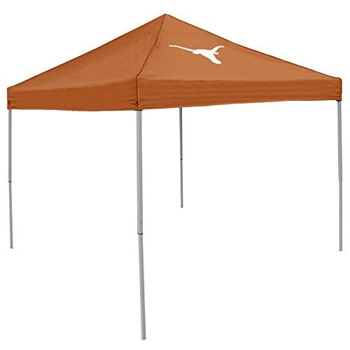 Texas Longhorns Pop Up Canopy Tent