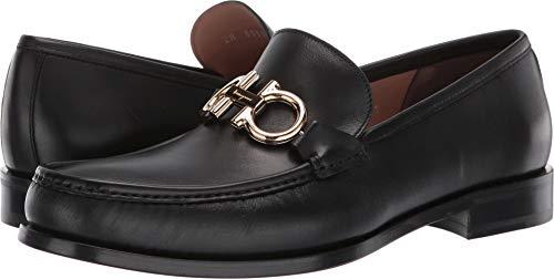- Salvatore Ferragamo Men's Rolo Loafer Black 13 EE US