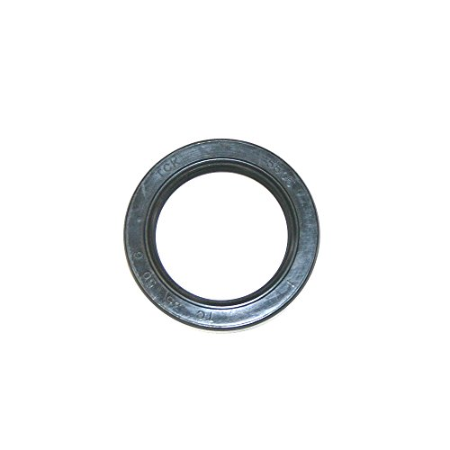 Club Car 1017504 Crankshaft Seal, Clutch Side, FE350 Engine, 1996+ DS