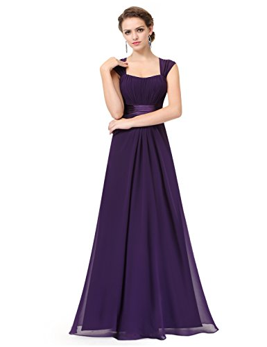 Ever Donna Pretty Purple Ever Vestito Pretty Pr6qP