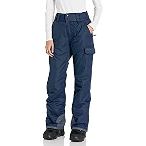 Arctix Women's Snowsport Cargo Pants, Medium, Blue Night
