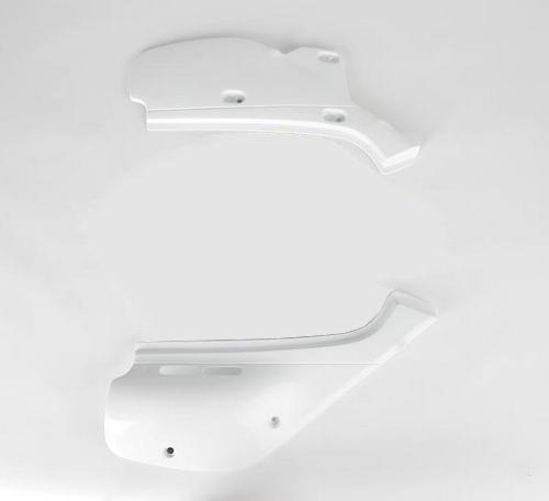 - UFO Plastics Side Panels White for Honda XR 600R 88-05