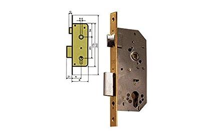 Mcm M55305 - Cerradura aface 1601/2-40