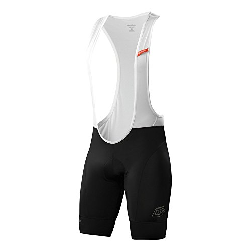 Troy Lee Designs Ace Bib Shorts - Men's Black, S by Troy Lee Designs