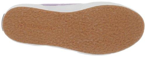 Viola Violett Unisex Classic Adulto 431 Viola Superga Cotu Sneakers 2750 qPzx4wO