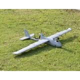 VolantexRC 757-V2-kit FPVraptor V2 Specific RC Airplane with Huge 78.7-Inch Wingspan