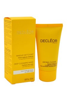 Decleor Aroma Cleanse Clay And Herbal Cleansing Mask (Decleor Cleansing Mask)