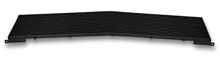 APS C85002H Black Powder Coated Grille Replacement for select Chevrolet Blazer Models