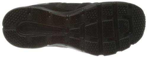 Nike T-Lite Xi Nbk, Zapatillas de Gimnasia para Hombre Negro (Negro (Black/Black-Dark Grey-Drk Grey))