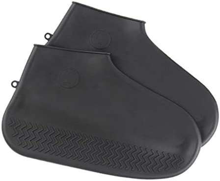靴カバー 防水 雨対策 滑り止め 子供 シューズカバー レインカバー ブーツカバー 全3サイズ