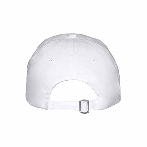 6cc98e0b634 Childish Gambino Donald Glover Cap Hat (Unisex) (White) - Buy Online ...