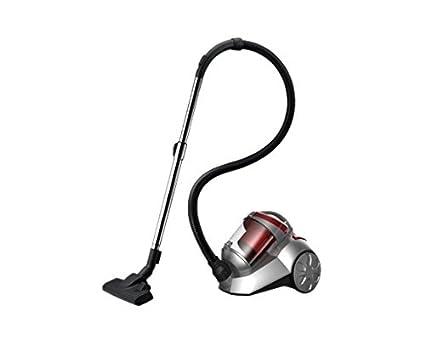 Panasonic MC-CL163RL4X 2000W Plastic Vacuum Cleaner (Red)