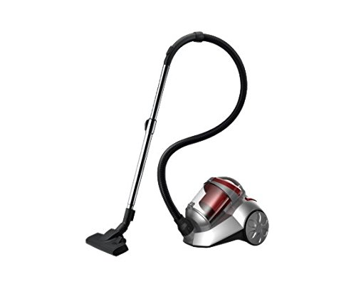 Panasonic Vacuum Cleaner MC-CL163RL4X 2000 Watt