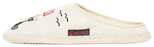 Planegg 209 Pantofole Giesswein sand Donna UqFzFxpA