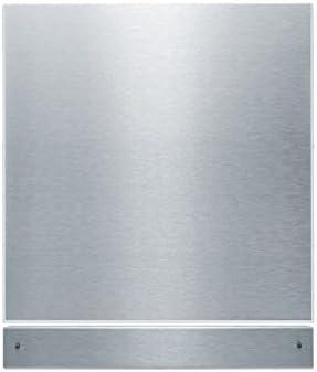 Bosch SZ73115 - Accesorio para lavavajillas (Acero inoxidable, 58 ...
