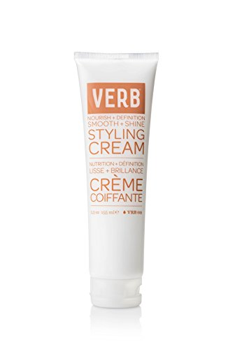 Pomade Web (Verb Styling Cream - Nourish + Definition + Smooth + Shine 5.3 oz)
