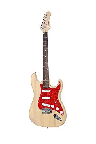 Glen Burton GE39-ST100-NT Electric Guitar X-Series Traditional ST (Glen Burton Natural)