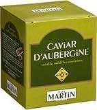 Jean Martin Eggplant Caviar - 13.4 oz - 4 servings