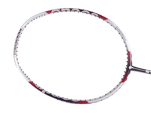 Apacs Stern 90 Offensive Badminton Racket (6U) by Apacs