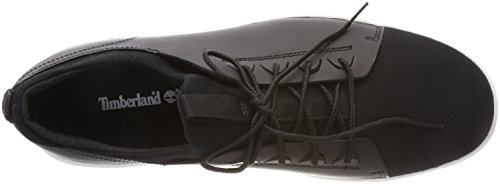 Herren Timberland Amherst Oxfords Sensorflex Schwarz (galloper Noir 001)