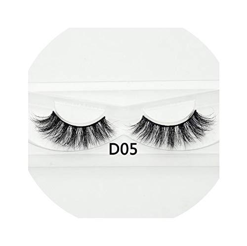eyelashes 3D mink eyelashes long lasting mink lashes natural dramatic volume eyelashes extension false eyelashes A21,D05
