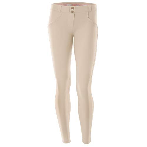 Nero 7 Freddy Pantalone Beige Wrup Mainapps Up 8 a85OB