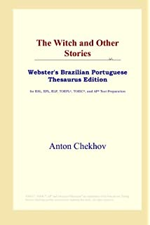 The Witch and Other Stories (Websters Korean Thesaurus Edition)