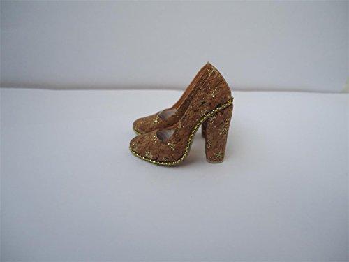 """Shoes for 16"""" Ellowyne Wilde/Antoinette doll (G-2018-92)"""